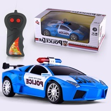 Buy FARFEJI Remote Control Car Toy RC-Cars Kids Toy Remote Control Cars Detector 1:24 Rc Toys 27 Mhz Rc Cars 2Ch Wireless for $13.76 in AliExpress store