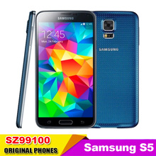 "Samsung Galaxy S5  i9600 G900A G900F G900 Quad Core 2GB RAM 16.0MP 5.1""TouchScreen LTE Unlocked Cell Phone"