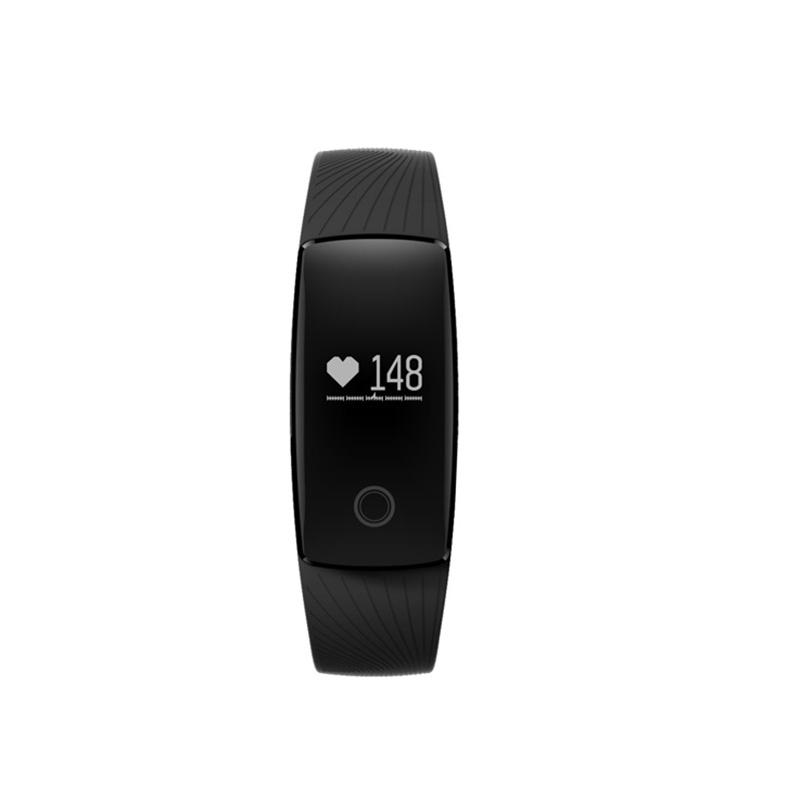 Teamyo New V05C Smart Band Pulse Heart Rate Monitor Smart Wristband Fitness Tracker Pedometer Sleep Tracker IOS Android Bracelet 25