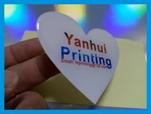 full color epoxy dome sticker label printing custom