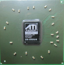 Original New ATI 216-0707018 216 0707018  BGA Chipset