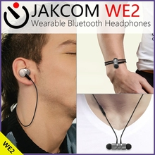 JAKCOM WE2 Smart Wearable Earphone Hot sale in TV Stick like portable tv receiver Rockchip Rk3188 Smart Tv Dongle(China)