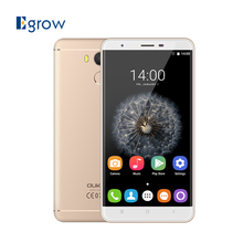Original Oukitel U15 Pro MTK6753 Octa Core Android 6.0 Mobile Phone 5.5 Inch Cell Phones 3G RAM 32G ROM 4G Unlock Smartphone