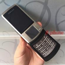 Original Refurbished Samsung U900 Soul Mobile Phone Unlocked Cellphones(China)