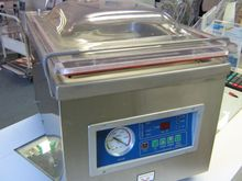 "Details about VACUUM SEALING DZ260 DESKTOP SEALER MACHINE FOR MAXIMUM 10"" X 10"" INCH(China)"