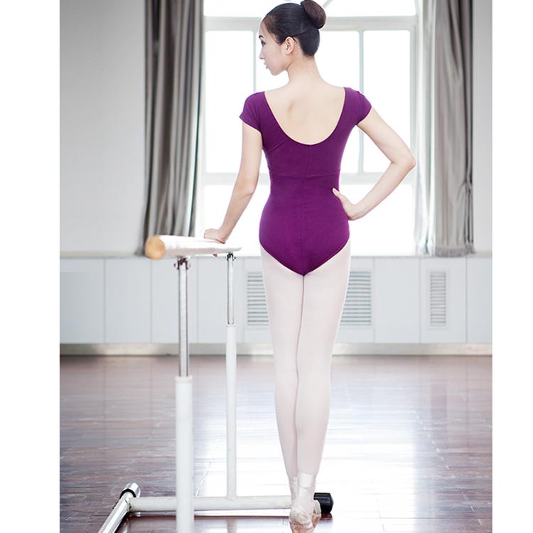 girls ballet leotard   (3)