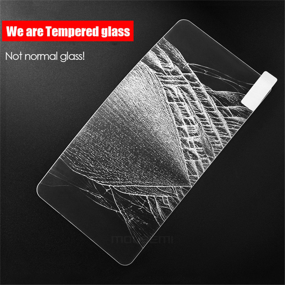MOUSEMI Protective Glass On For Apple iPhone 5s 5 se Screen Protectors Ultra Thin Premium Film 9H For iPhone 5 5s Tempered Glass (8)