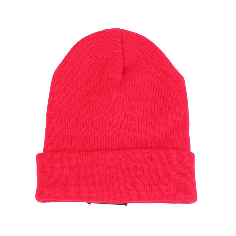 Knitted Cotton Women Beanie Hats Fashion OPENING CEREMONY Women Hats Autumn Winter Warm Female Hat Letter Hip Hop Women Skullies (3)