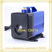 Water Pump 100W 4.5m water cooling pump for 3KW/3.5KW/4KW/4.5KW Water cooled spindle motor