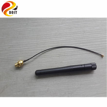 Omni-directional Antenna IPEX SMA Connector 2dB Gain WIFI Wireless Communication  UNO R3 DIY RC Electronic Toy Development Kit(China)
