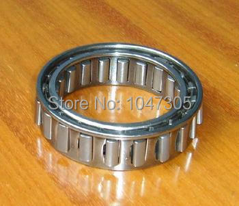 DC6334B  sprag free wheels One way clutch needle roller bearing size 63.34*80*21<br>