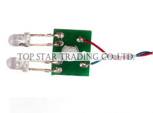 Syma X4 RC helicopter spare parts Light Circuit Board