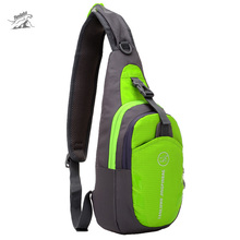 Outdoor Hiking Sport Crossbody Shoulder Sling Bag For Men Women Sport Hiking Camping Messenger Bags Climbing Bags Cycling bags