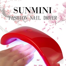 1Pcs USB Portabel Nail Dryer UV LED Lamp for Nails Gel Dryer Nail Lamp Phone Shape Curing UV Gel Polish Nail Art