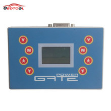 Hot Sale Powergate V3.86 Personal OBD programmer Powergate Chip Tunning Powergate 3.86 free shipping