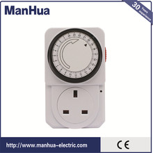 Bulk  Buying  New  Technology  Product in  China 240v Electricity Timer Socket  TG44