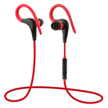 Bluetooth Earphones Hands Free Microphone Universal Wireless Blutooth Headphones For Samsugn Music PC Wireless Bluetooth Headset