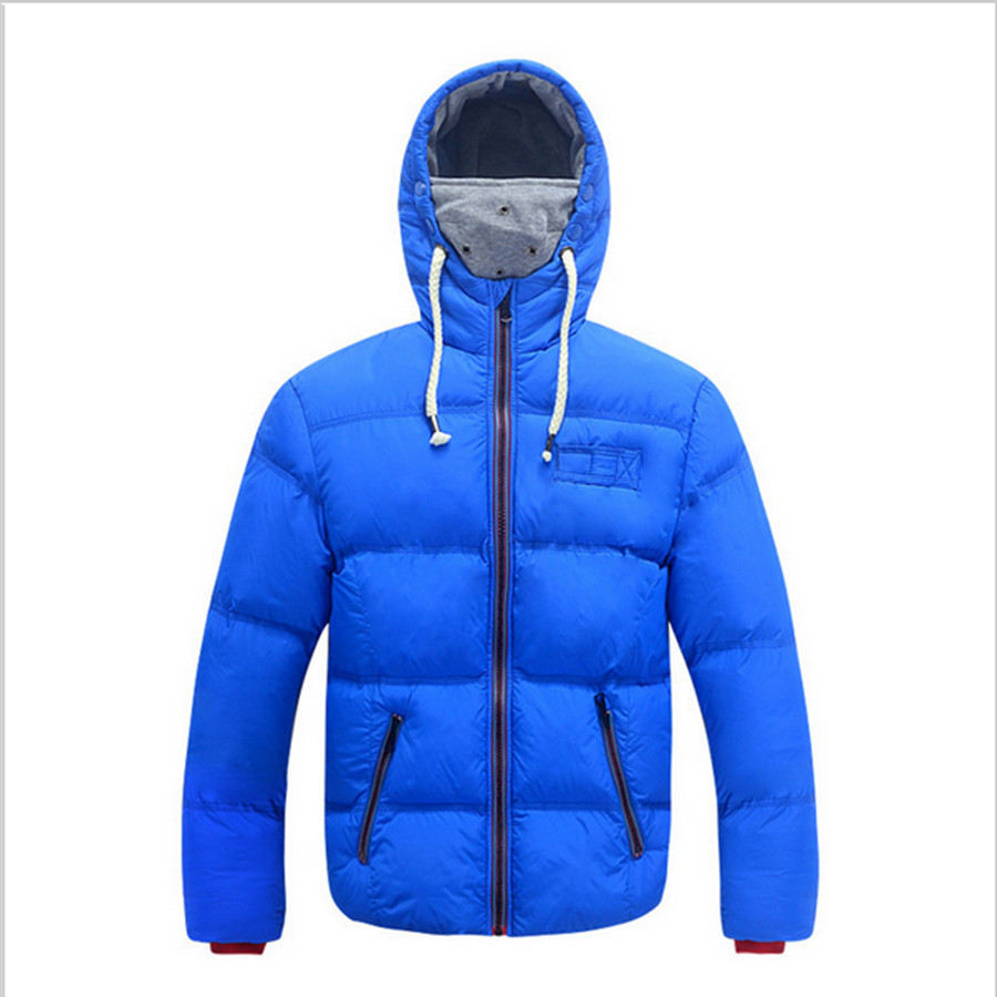 2017 Childrens Casual Jackets Boys Hooded Parkas Outerwear Thicken Warm Winter Coats Fashion Jackets for Boys Free ShippingОдежда и ак�е��уары<br><br><br>Aliexpress