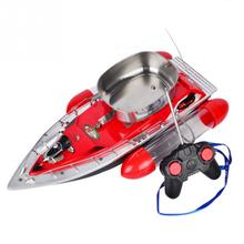 Mini Fast Electric RC Fishing Bait Boat Remote Fish Finder Fishing Boat Lure RC Fish Boat(China)