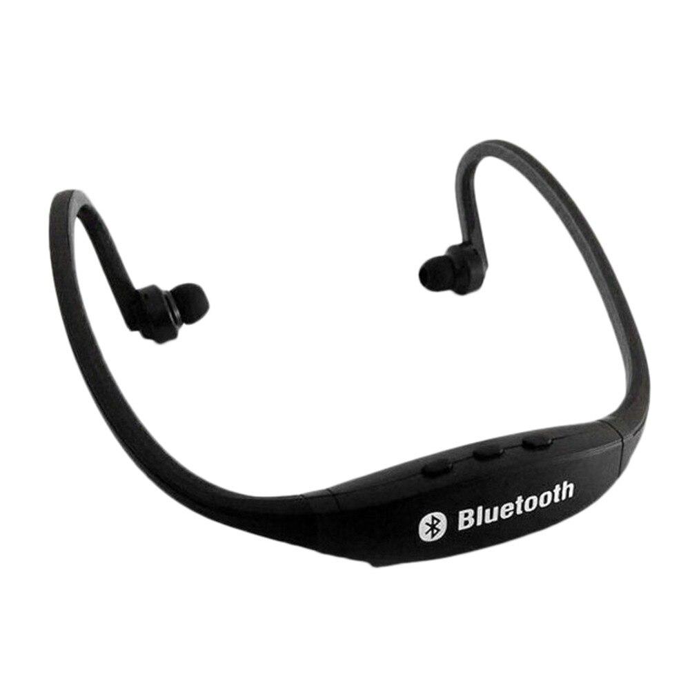 Original S9 Sport Wireless Bluetooth Headphones Headset Bluetooth 4.0 Earphone Handfree for iPhone 6/6S Samsung<br><br>Aliexpress