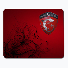 MSI Mouse Pad Sexy Optical Mouse Anime Big Mouse Pad Computer Keyboard Large Mouse Pad Notebook Gaming Mat for csgo dota lol