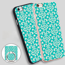 GREEN screen savers Soft TPU Silicone Phone Case Cover for iPhone 5 SE 5S 6 6S 7 Plus