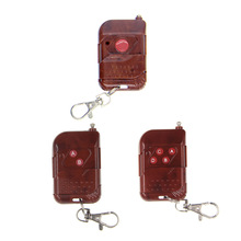 0-100m 1 2 4 CH 1CH 2CH 4CH RF Peach Transmitter Wireless Remote Control ,315/433.92 MHZ,PT2262
