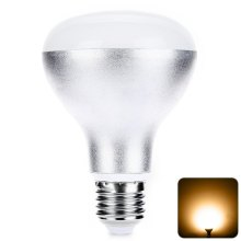 New Arrival 3 Colors High cooling efficiency AC100 - 240V 740 - 780LM E27 R80 9W LED Bulb Light Energy Efficient Lighting