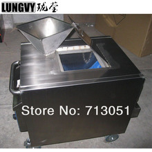 New Model 4000W Dry Ice Machine Stage Equipment Dry Ice And Liquid Nitrogen Big Coverage 200 Square(China)