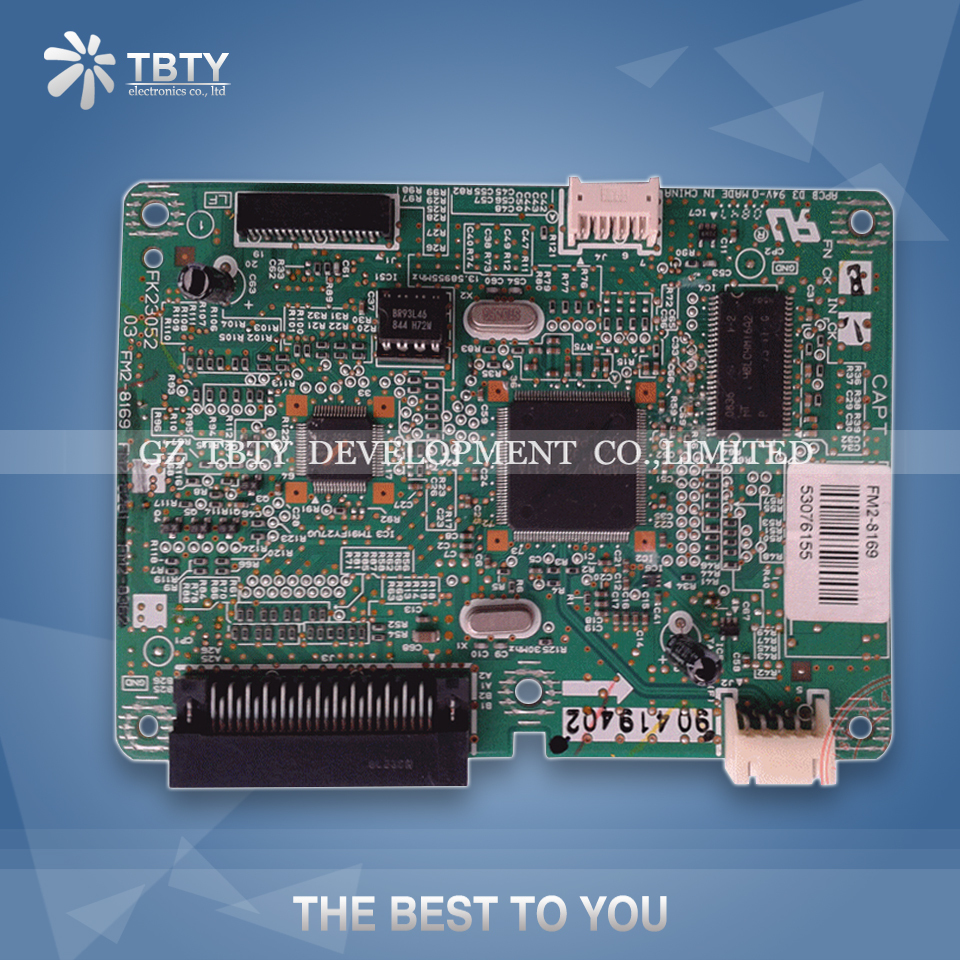 100% Test Main Board For Canon LBP 3500 LBP3500 Formatter Board Mainboard On Sale<br>