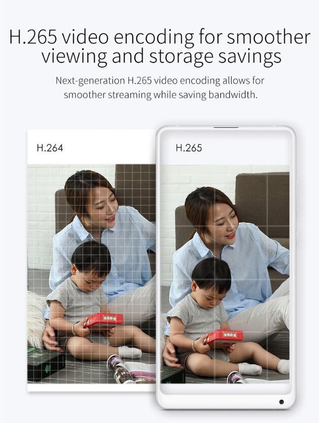smart camera xiaomi