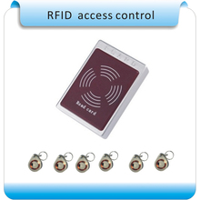 2016 Newest With a firewall 13.56MHZ IC card  RFID  Lock/ Access Control system /elevator control +10 pcs  card(English Manual)