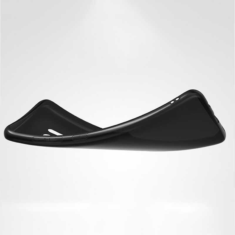 Аниме Inuyasha Мягкий ТПУ силиконовый чехол для iPhone 6 6s 7 8 plus X XR XS Max