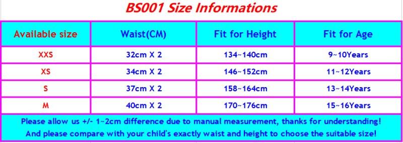 BS001 beach shorts size