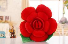 friend new WEDDING HAPPY PARTY AMAZING RED ROSE CUSHION reborn babies daisy alpaca picnic PLUSH TOY CUSHIONS