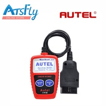 Autel MaxiScan ms309 OBD2 OBD II Scanner CAN BUS Code Reader Car Diagnostic Tool MS309 autel ms309