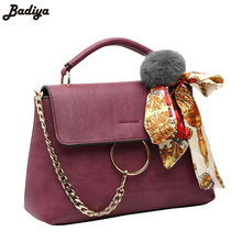 New Trendy Luxury Handbag Women Designer Special Ribbons Charms Chains Short Handle Bag Shoulder Separated Straps Crossbody Bag