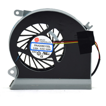 Laptop Cooler Fan PAAD0615SL 3Pin 0.55A 5V DC N039 N285 Replace For MSI GE70 GE 70 MS-1756 MS-1757 Series Notebook Cooling Fans(China)