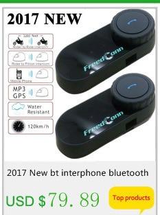 Vnetphone Professional Football Referee Intercom full duplex 1200M Referees headset V6 Wireless BT Intercom Interphone Earpiece