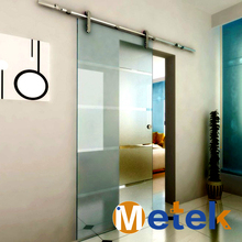 Stainless steel sliding shower glass door roller(China)