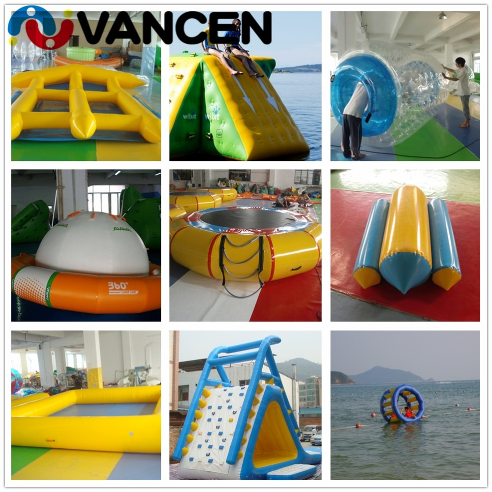 inflatable water ball01_