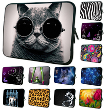 7 8 inch Soft Case To Tablet Sleeve Cover Neoprene Pouch Bags For 7.7 7.9 8.1 Inch Netbook PC Sleeves For iPad Mini Xiaomi Mipad