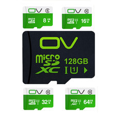 OV Micro SD Card Memory Card Microsd Mini SD Card 8GB/16GB/32GB/64GB For Samsung Galaxy s5 s4 Note Tablet(China)