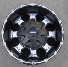 SUV 16x8.0 5x139.7 6x139.7 Car Aluminum Alloy Wheel Rims(China)