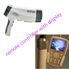 Portable Digital Electronic colposcope Sony with display on camera controller + tripod