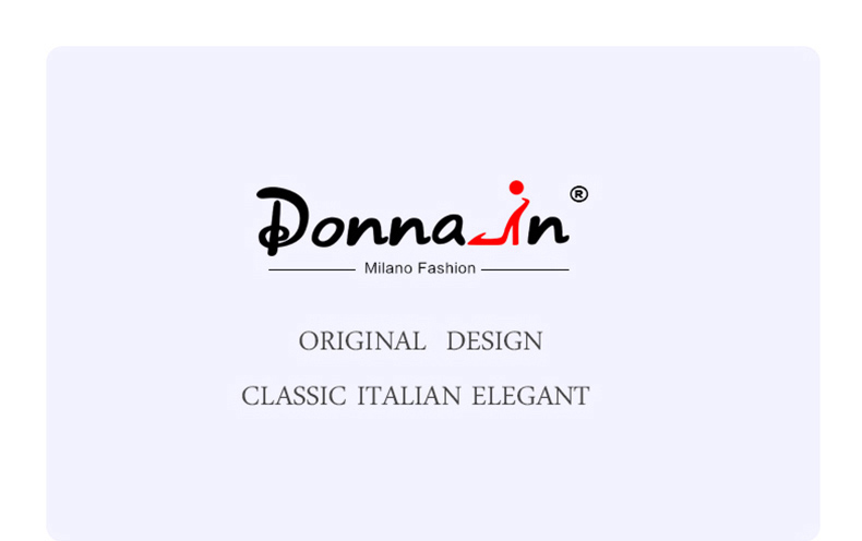 Donna-in Brand Flats Shoes Women Genuine Leather Loafers Slip on Mules low Heels Round Toe Casual Pentagram Ladies Shoes Autumn (2)