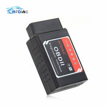 ATDIAG With PIC18F25K80 ELM327 OBD2 WIFI V1.5 Supports Android/iOS Car Diagnostic Tool ELM 327 Diesel Cars Code Scanner(China)