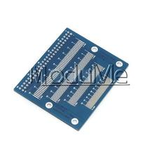 0.5mm To 1.2mm Pin Pitch Adapter PCB FPC Board 2.0-3.5 inch TFT LCD SMD To DIP H