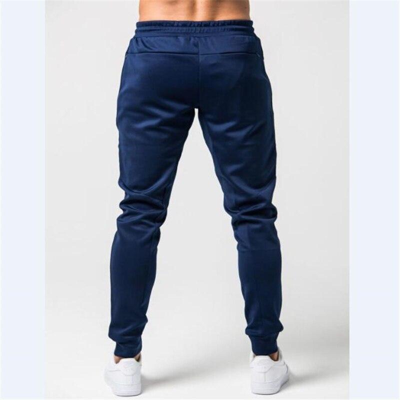 Men Suit Fitness Sportswear-3
