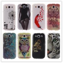 Buy Phone Cover GalaxyS3 GT-I9301 GT-I9300 GT-I9300i I9300 I9301i I9300i TPU Case Samsung Galaxy S3 S 3 SIII Neo Duos Cases for $3.30 in AliExpress store